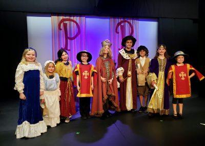 Children's Bible Theatre by Enopion