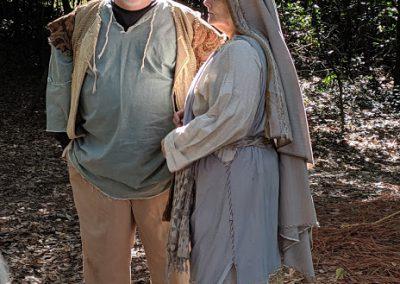 Noah and Naamah
