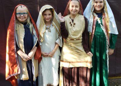 Enopion Theatre Kids